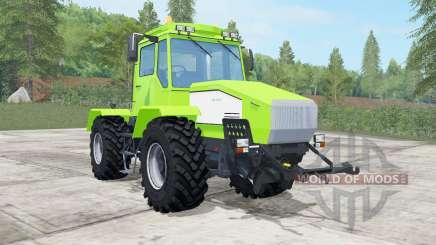 Slobozhanets HTA-220-2 para Farming Simulator 2017