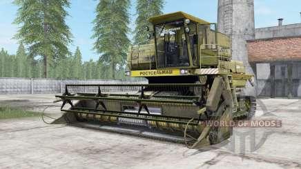 Não-1500B rastreador para Farming Simulator 2017