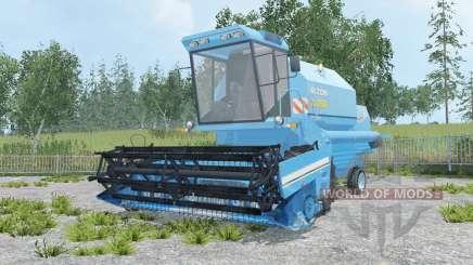 Bizon Reᶄord Z058 para Farming Simulator 2015