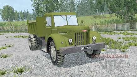PEQUENO-205, de 1961 para Farming Simulator 2015