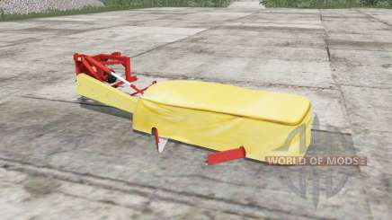 Sipma KD 1600 Preria para Farming Simulator 2017