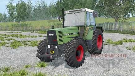 Fendt Farmer 310&312 LSA Turbomatik para Farming Simulator 2015