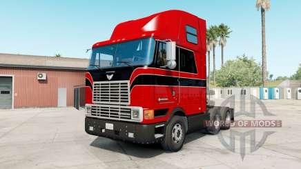 International 9800 v2.1 para American Truck Simulator
