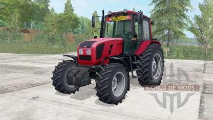 MTZ-1220.3 Bielorrússia para Farming Simulator 2017