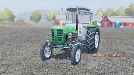 Ursus C-4011 2WD para Farming Simulator 2013