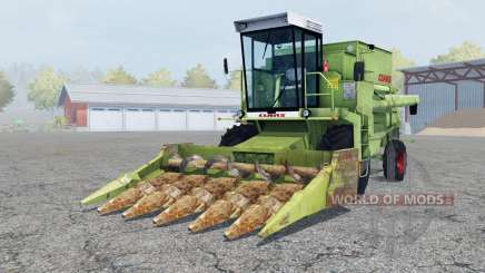 Claas Dominatoᶉ 85 para Farming Simulator 2013