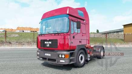 MAN F2000 19.414 para Euro Truck Simulator 2