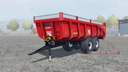 Gilibert 1800 Pᶉo para Farming Simulator 2013