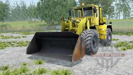 Kirovets K-702 para Farming Simulator 2015