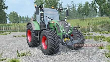 Fendt 714-724 Vario para Farming Simulator 2015