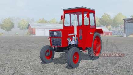 Universal 445 L para Farming Simulator 2013