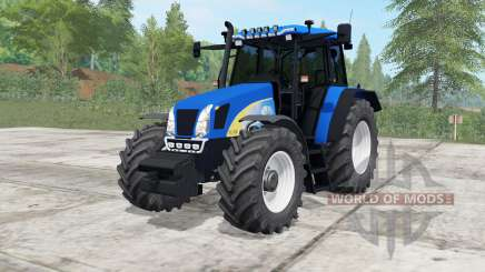 Nᶒw Holanda TL100A para Farming Simulator 2017