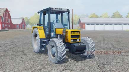 Renault 95.14 TX para Farming Simulator 2013