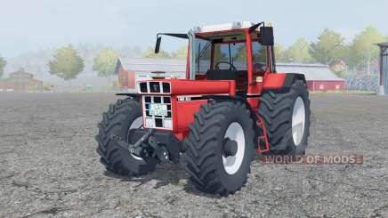 Internationᶏl 1455 XLA para Farming Simulator 2013