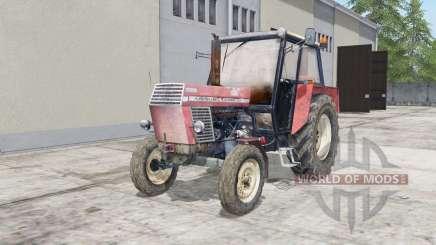 Ursꭒs C-385 para Farming Simulator 2017