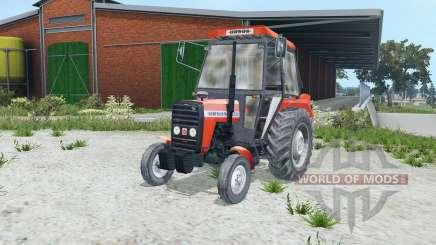 Ursus 3512 4WD para Farming Simulator 2015