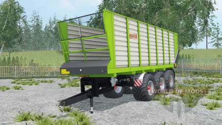 Kaweco Radium 55 sheen green para Farming Simulator 2015