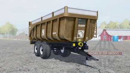 Gilibert 1800 Pro multifruits para Farming Simulator 2013