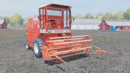 Fahr M1000 1967 para Farming Simulator 2013