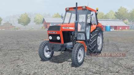 Ursus 912 frente loᶏder para Farming Simulator 2013