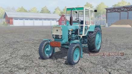 UMZ-6КЛ 4x2 para Farming Simulator 2013