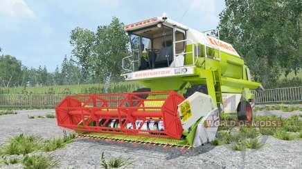 Claas Dominator 88S rio grande para Farming Simulator 2015