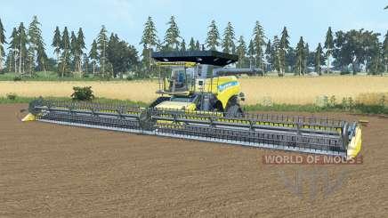 New Holland CR10.90 dandelion para Farming Simulator 2015