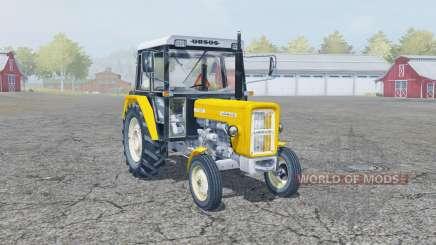 Ursus C-360 pantone yellow para Farming Simulator 2013