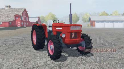 Universal 445 DT jasper para Farming Simulator 2013