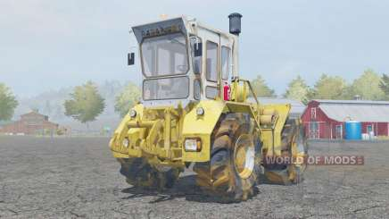 Raba 180.0 manual ignition para Farming Simulator 2013