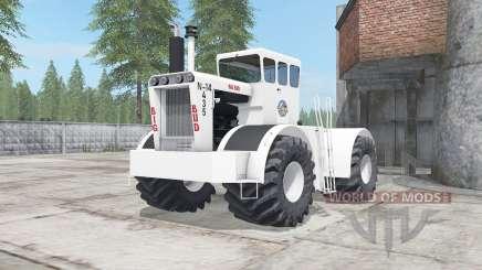 Big Bud N-14 435 white para Farming Simulator 2017