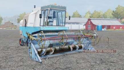 Fortschritt E 512 & E 514 para Farming Simulator 2013