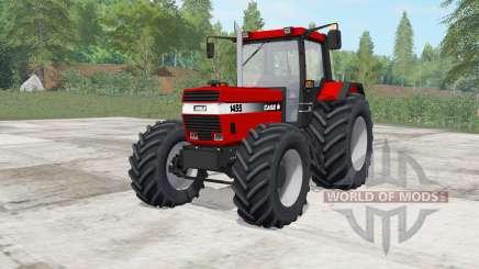 Case IH 1455 XL door open para Farming Simulator 2017