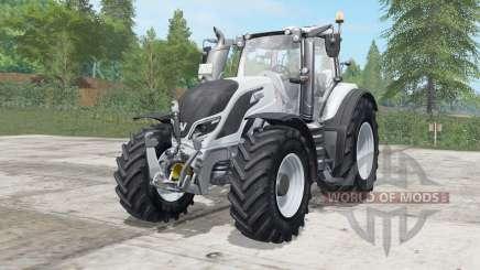 Valtra T194-234 LTD para Farming Simulator 2017