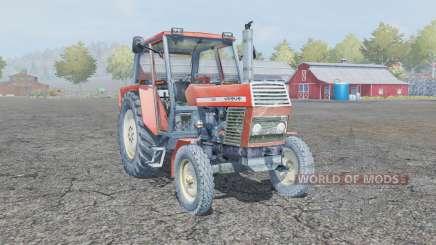 Ursus C-385 handbrake para Farming Simulator 2013
