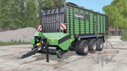 Deutz-Fahr RotoMaster 5536 para Farming Simulator 2017