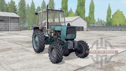 UMZ-6КӅ para Farming Simulator 2017