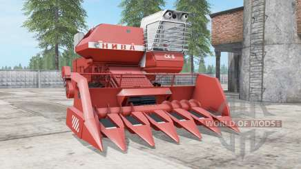 SK-5 Niva _ para Farming Simulator 2017