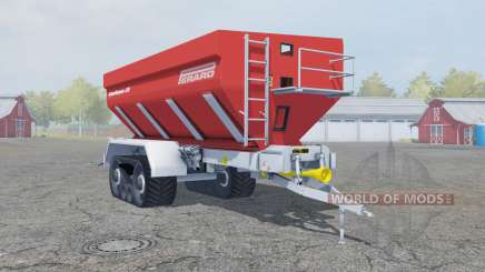 Perard Interbenne 25 TerraTrac para Farming Simulator 2013