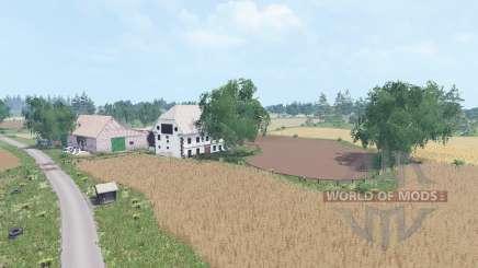 Freidorf v4.0 para Farming Simulator 2015