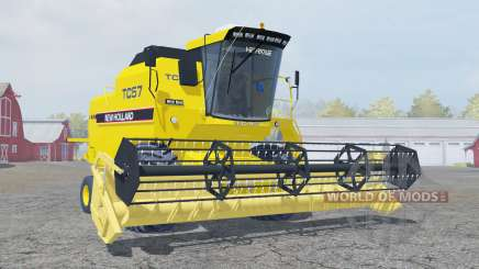 New Holland TC57 para Farming Simulator 2013