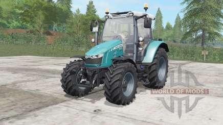 Massey Ferguson 5600-series para Farming Simulator 2017