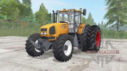 Renault Ares 836 RZ 2002 para Farming Simulator 2017