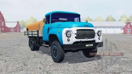 ZIL-130 ARPT para Farming Simulator 2013