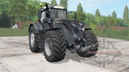 Fendt 1050 Vario wheels selection para Farming Simulator 2017