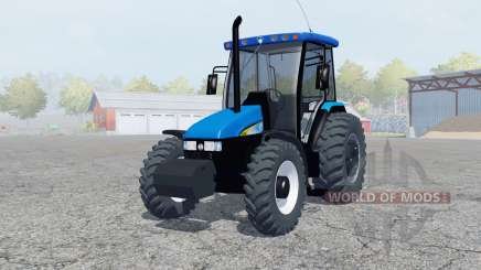 New Holland TL75E para Farming Simulator 2013