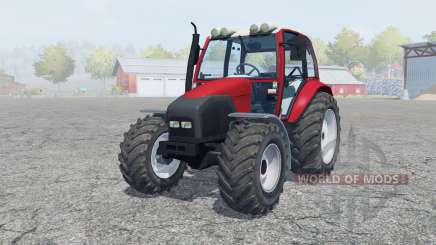 Lindner Geotrac para Farming Simulator 2013