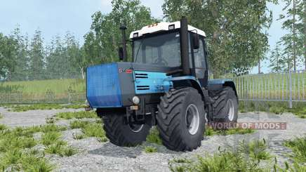HTZ-17221-21 é moderadamente cor azul para Farming Simulator 2015