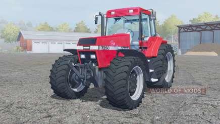 Case IH Magnum 7200 Pro 1997 para Farming Simulator 2013