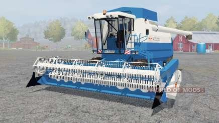 Fortschritt E 531 para Farming Simulator 2013